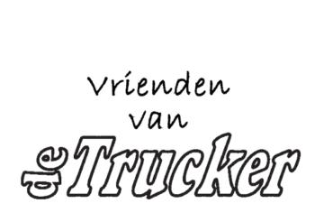 Word vriend van de Trucker