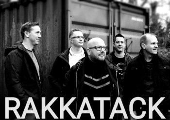 Dichter bij De Trucker & Rakkatack – zat. 28 sept