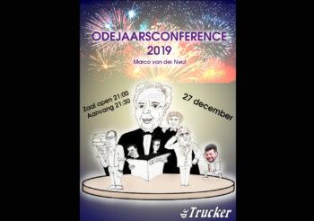 ODEjaarsconference